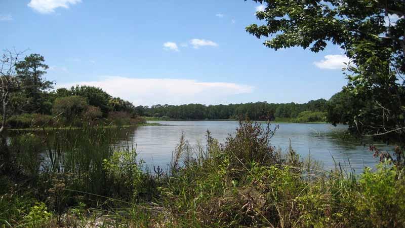 Lake Charlie